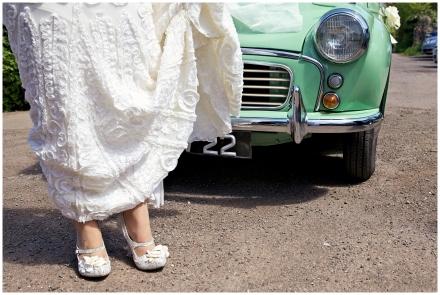 Exeter wedding photography