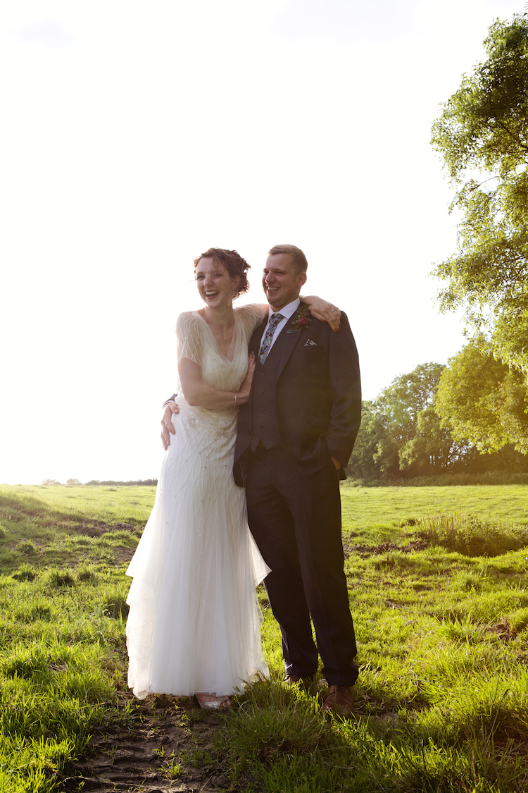 Floral farm wedding 094